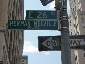 640px-Herman_Melville_Square_Street_Sign