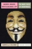 Hacker, Hoaxer, Whistleblower,